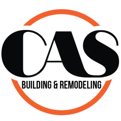 CAS Building and Remodeling